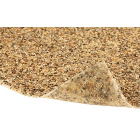 B che pour bassin effet sable for Vente bache bassin
